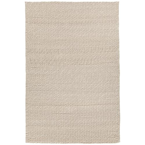 Chandra Rugs REN401-79106 Renea 8' x 11' Rectangle Wool Hand Woven Contemporary