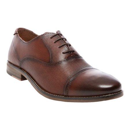 cd592f28dd3 men's steve madden finnch cap toe shoe