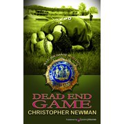 Dead End Game - eBook