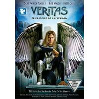 Veritas, Prince of Truth (DVD)