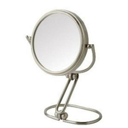 15x Magnifying Mirror - 15X Folding Travel Mirror