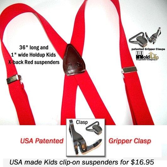 c8dea4f88 Holdup Suspender Company Inc - Hold-Ups 36