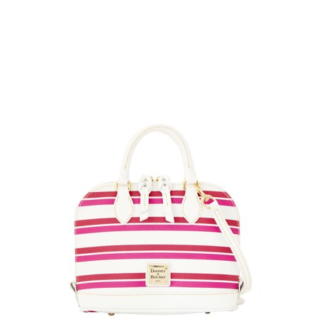 - Dooney & Bourke Stonington Bitsy Crossbody Bag