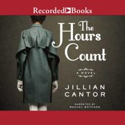 The Hours Count - Audiobook