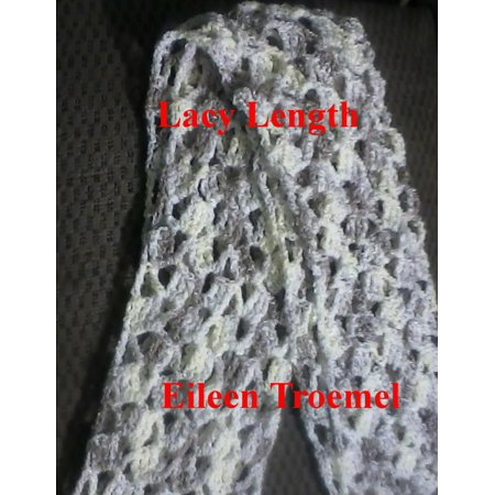 Lacy Length - eBook