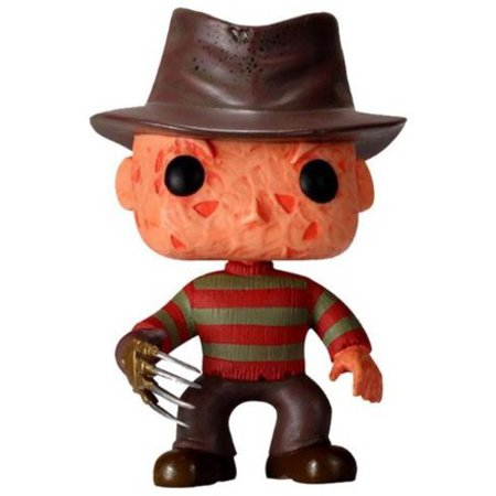 FUNKO POP! MOVIES: NIGHTMARE ON ELM STREET - FREDDY - Freddy Krueger Accessories