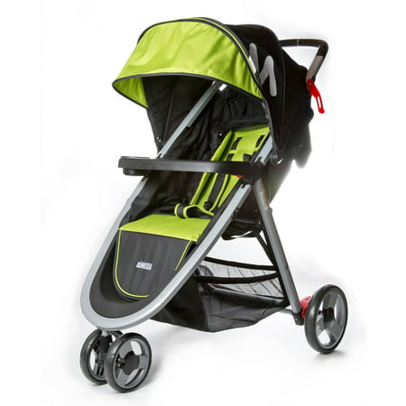 Dream On Me Mia Moda Elite Jogging Stroller