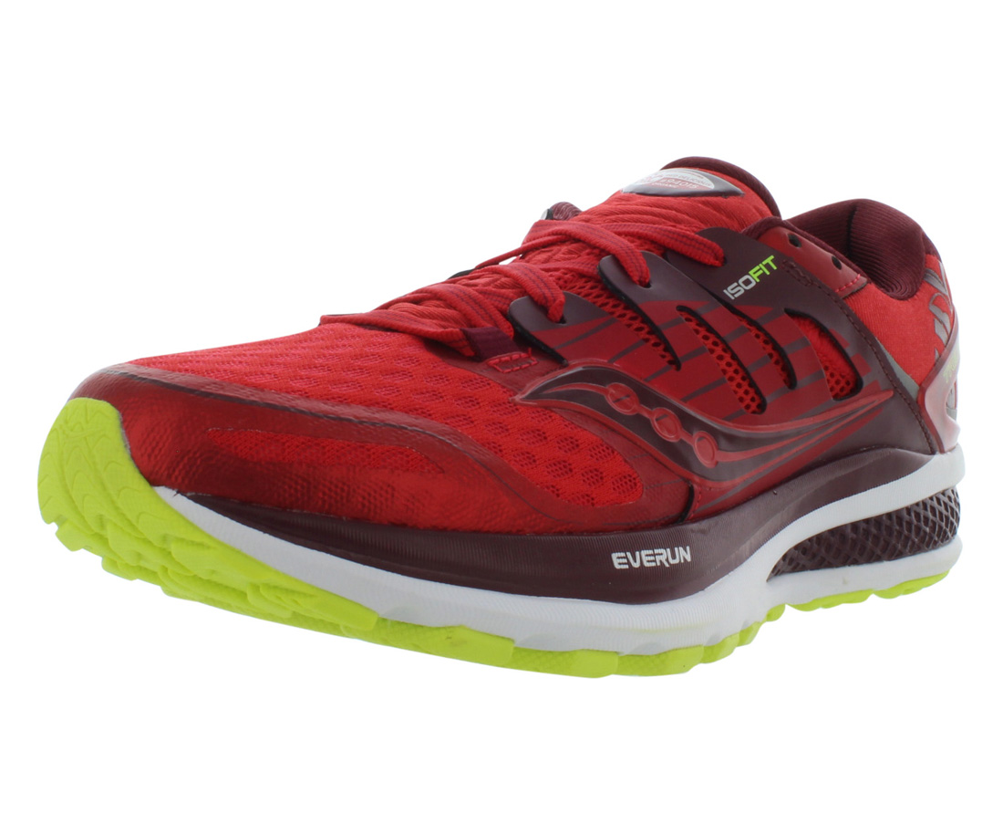 Saucony Triumph Iso 2 Running Men's Shoes Size 7.5 by Saucony