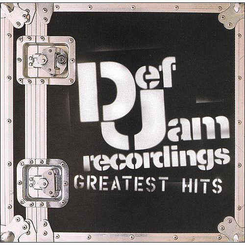 Def Jam Recordings Greatest Hits