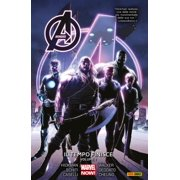 Avengers. Il tempo finisce 1 (Marvel Collection) - eBook