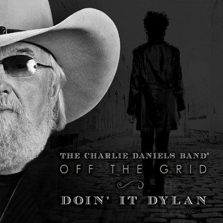 Off the Grid: Doin It Dylan (Vinyl)
