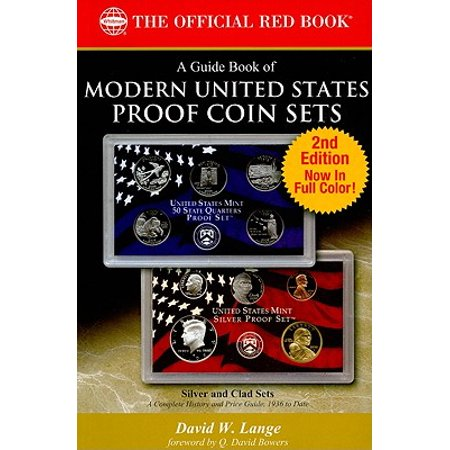 A Guide Book of United States Proof Coin Sets (1960 United States Proof)