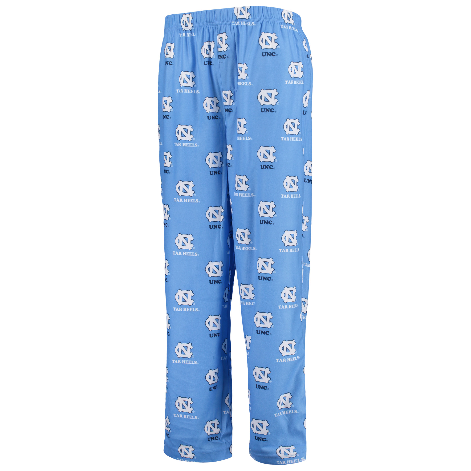 Outerstuff Baltimore Ravens Youth NFL All Over Team Logo Pajama Sleep Pants
