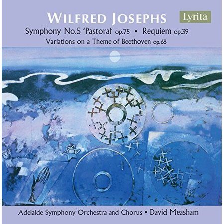 Wilfred Josephs: Orchestral Works - Wilfred Costume