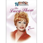 The Lucy Show Volume 2 (DVD)