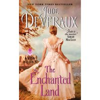 Avon Historical Romance: The Enchanted Land (Paperback)