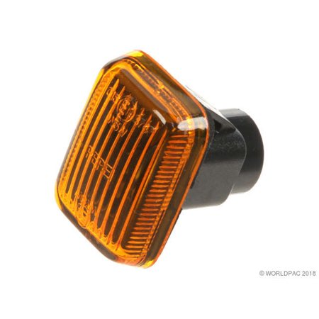 AMO W0133-1637249 Turn Signal Light Assembly for Land Rover Models
