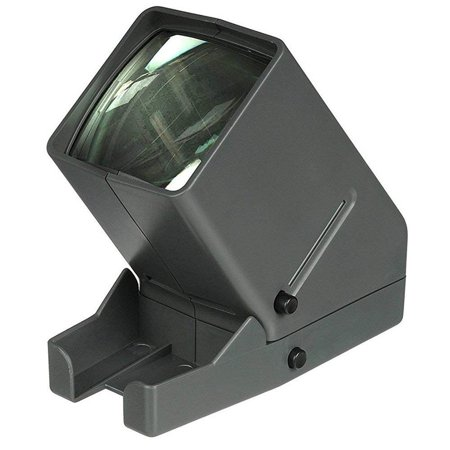 35mm Portable LED Negative and Slide Viewer (3d Slide Viewer)