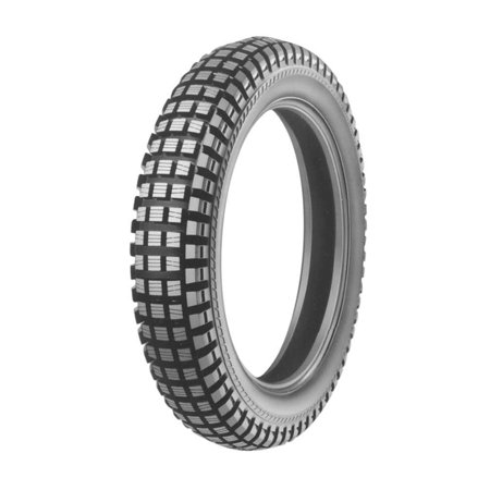 IRC TR-11 Trial Competition Tube Type Radial Rear Tire 4.00-18 (302385)