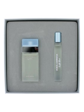 Light Blue by Dolce & Gabbana, 2 Piece Gift Set for Women