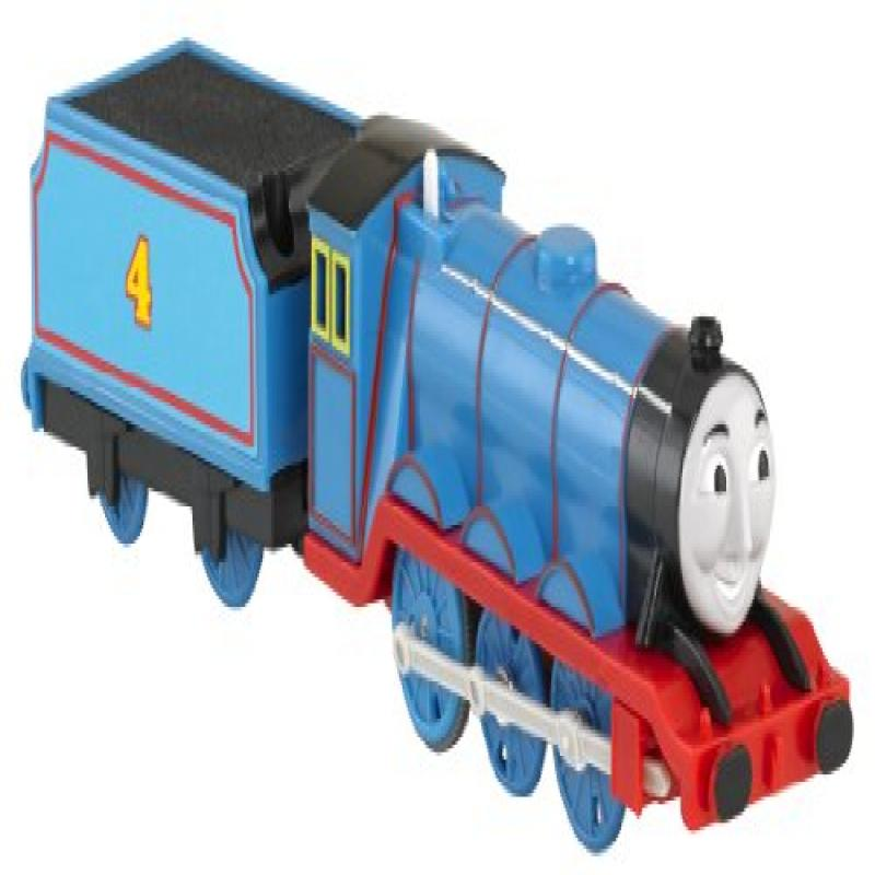 Fisher Price Thomas the Train TrackMaster Gordon Engine by Fisher Price