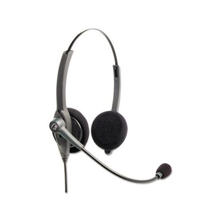 Vxi Corporation Passport 21V DC Over-the-Head Headset VXI202771 by