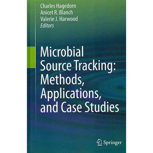 Microbial Source Tracking: Methods, Applications, and Case Studies
