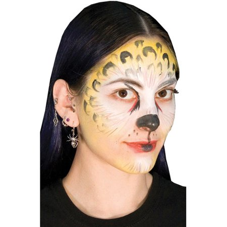EZ Good Kitty Cat Halloween Makeup Kit](Good Cat Makeup Halloween)
