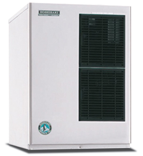 Hoshizaki KM-340MAH Air-Cooled, Slim-Line Modular Ice Maker
