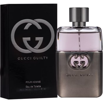 Gucci Guilty Pour Homme Mens EDT Spray