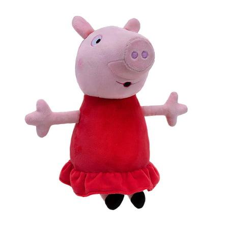 Peppa Pig Hug N Oink 12u0022 Plush