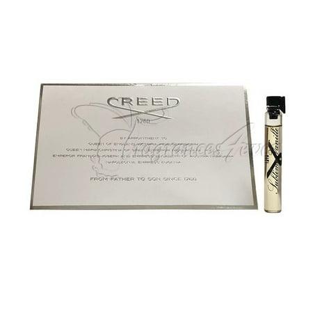 Creed Sublime Vanille Eau De Parfum For Women 008 Oz 25 Ml Vial
