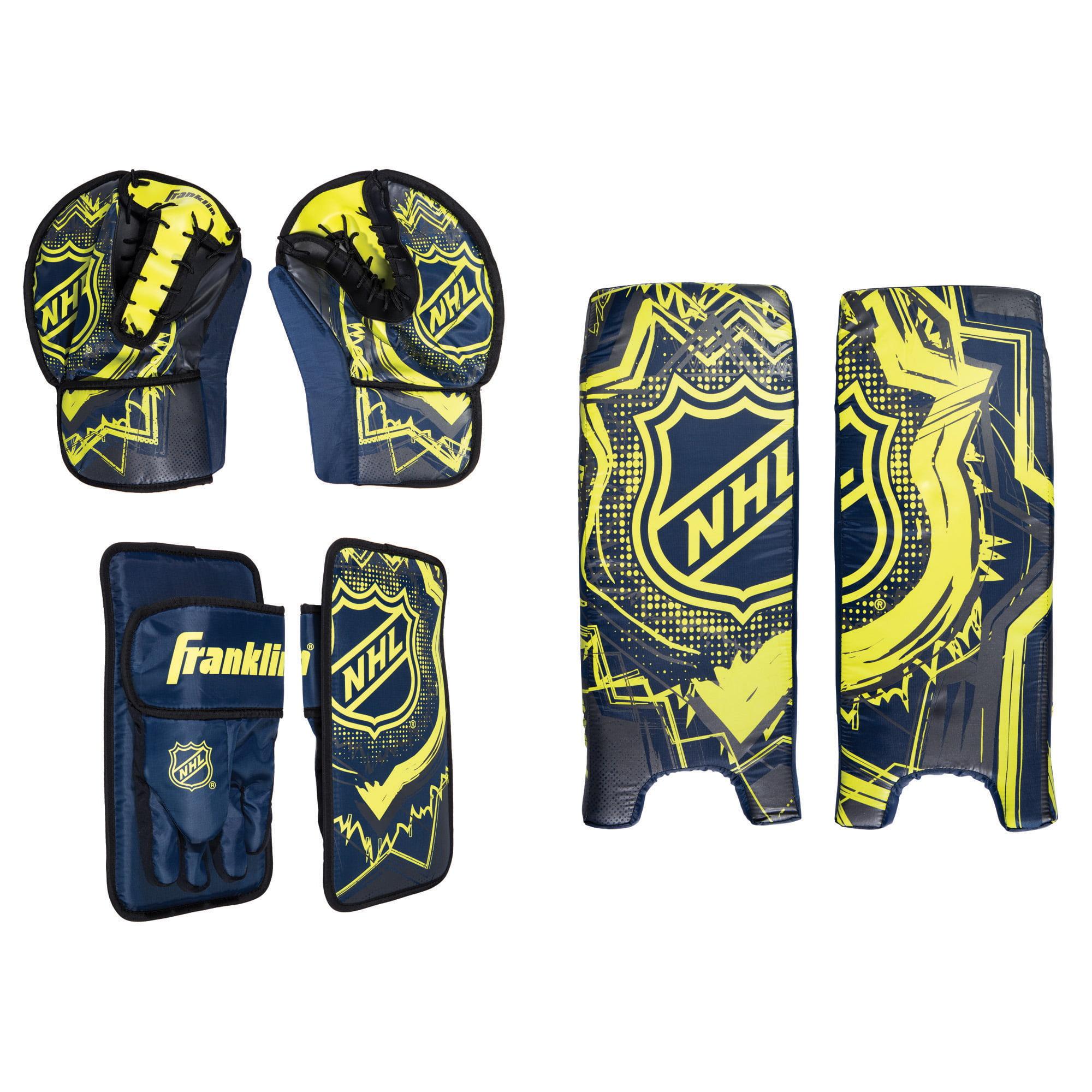 Franklin Street Hockey NHL Goalie Set Youth Medium