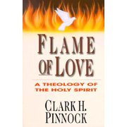 Flame of Love : Three Views on the Destiny of the Unevangelized