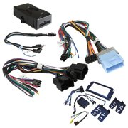 Crux DKGM-51 Replacement Radio with Dash Kit (for GM)