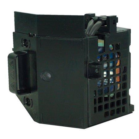 Lutema Economy for Hitachi UX21515 TV Lamp with Housing - image 2 de 5