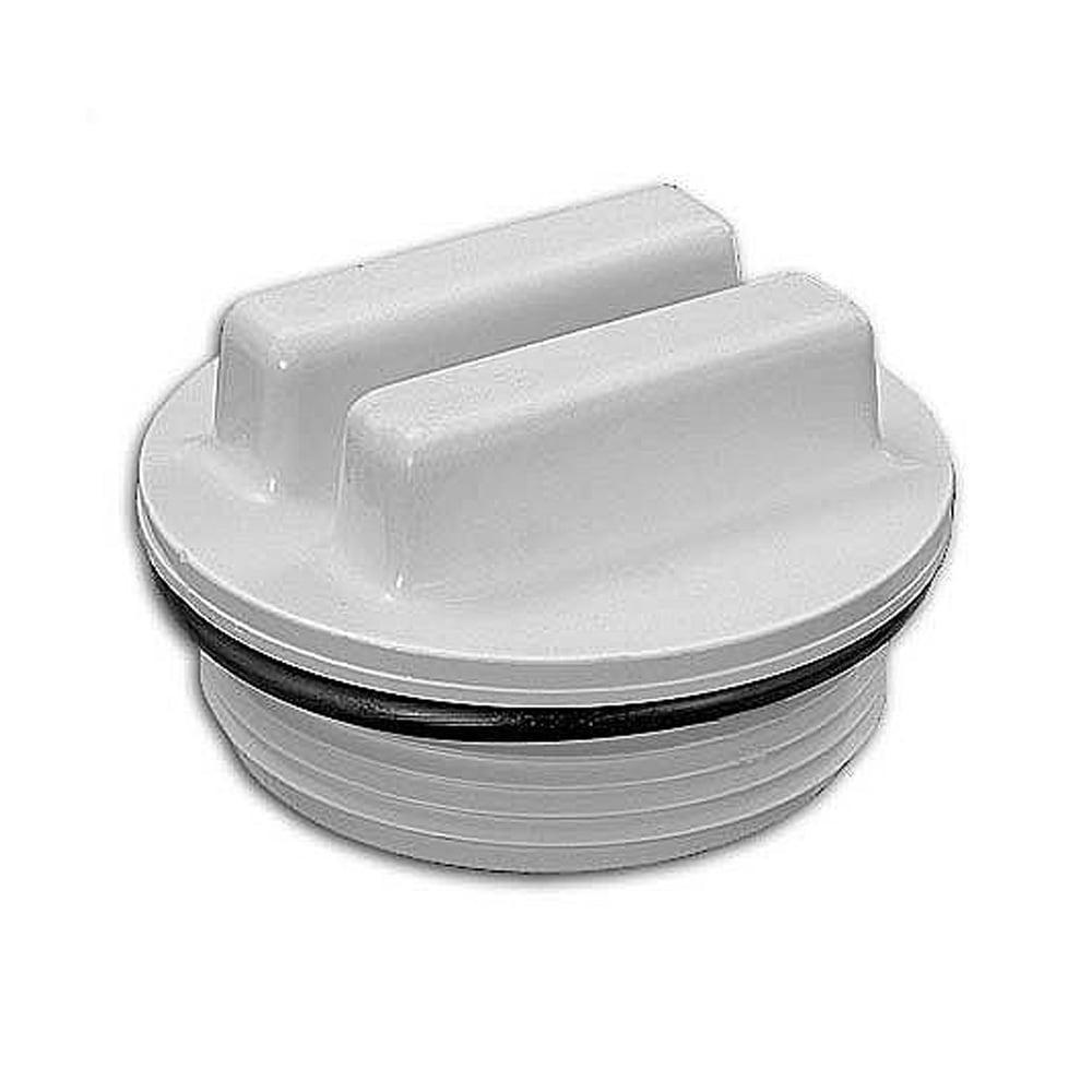 Robelle Winter Plug Plastic 1.5 Raise
