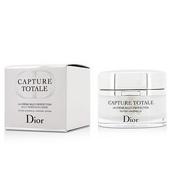 f21a8452 CHRISTIAN DIOR by Christian Dior - Capture Totale Multi-Perfection Creme  (Rechargeable) - Universal Texture --60ml/2oz - WOMEN