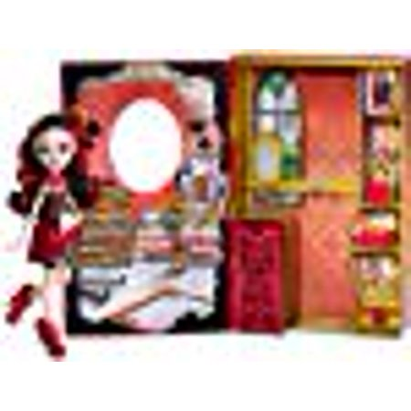 Ever After High Show (Ever After High Lizzie Hearts Spring Unsprung Book)