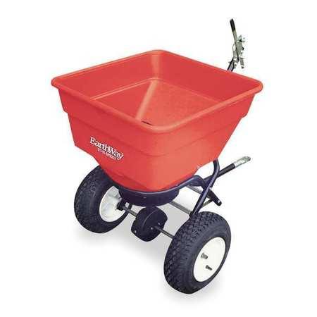 Gorilla Carts GOR6PS 1,200 Lb. Capacity Poly Garden Dump Cart   Walmart.com