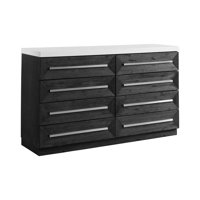 Picket House Furnishings Grace 8-Drawer Quartz Top Dresser