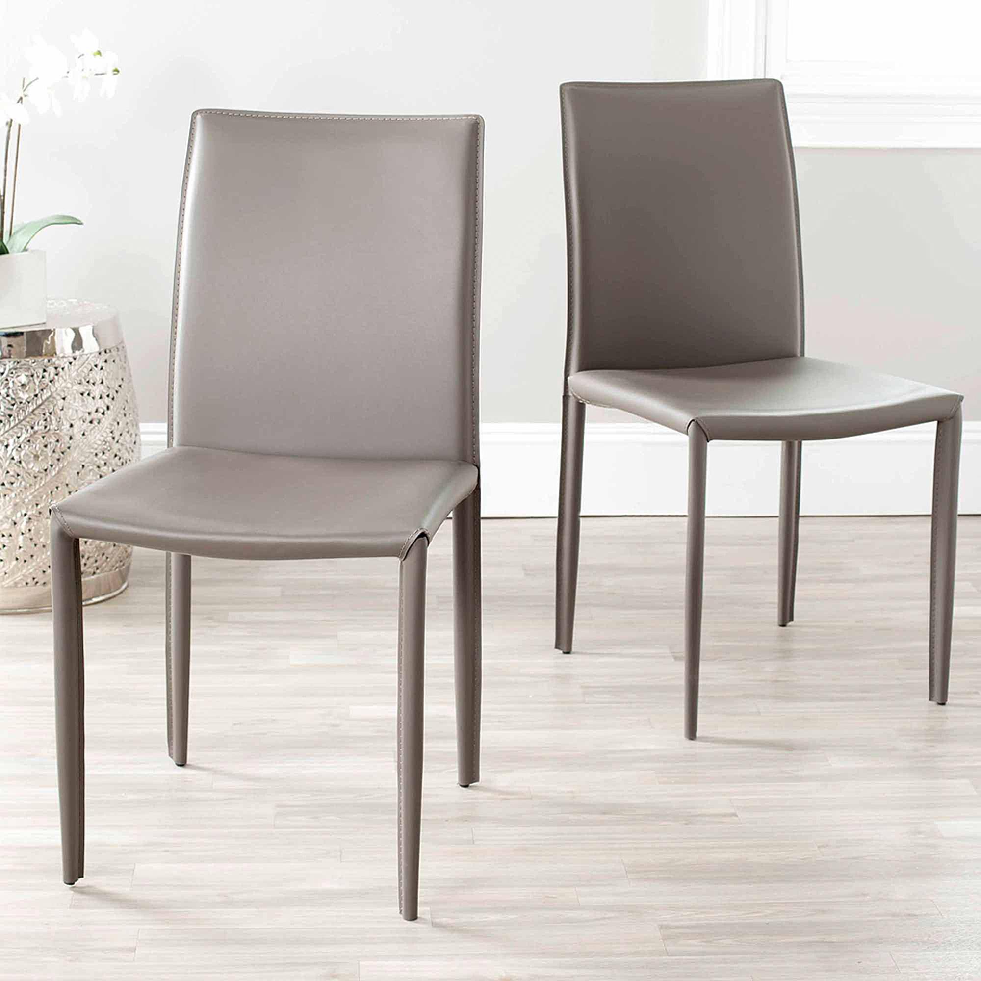 Safavieh Karna Dining Chair, Set of 2