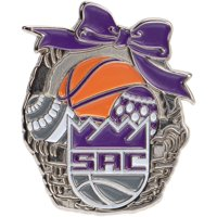 Sacramento Kings WinCraft April Pin of The Month - No Size