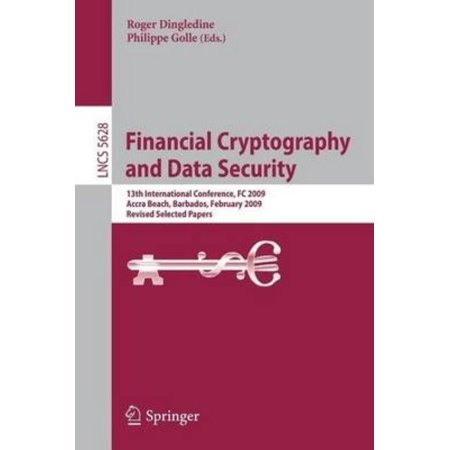 Financial Cryptography and Data Security: 13th International Conference, FC 2009, Accra Beac... - image 1 de 1