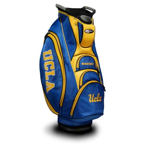 Team Golf NCAA Ucla Victory Golf Cart Bag