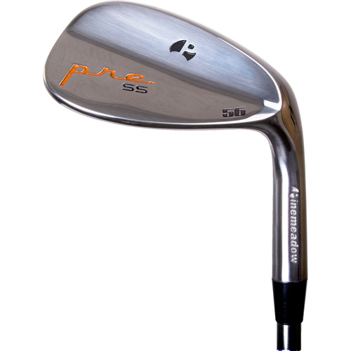 Pinemeadow Golf PRE Men's Sand Wedge, Right Handed