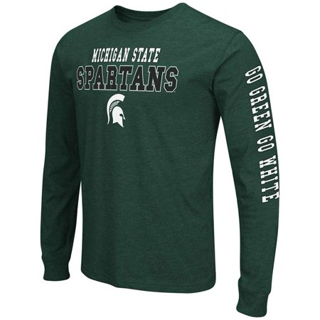 Spartan Funny (Michigan State Spartans Game Changer Long Sleeve)