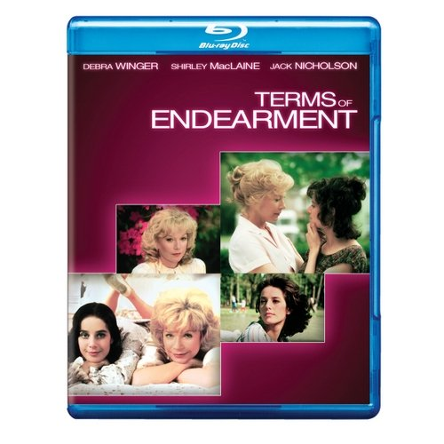 Terms Of Endearment (1983) (Blu-ray) (Widescreen)