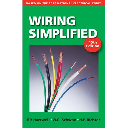 Wiring Simplified : Based on the 2017 National Electrical