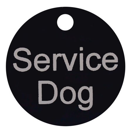 Starline Global Petflect Service Dog Smart Id Tag